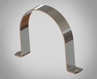 Pipe Hangers Amp Supports Rubber Support Insert Purlin